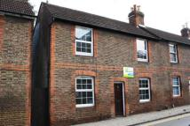 2 bedroom house to rent in Walnut Tree Close...