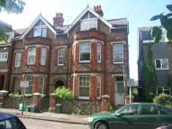 Dene Road Flat to rent