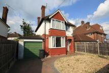 4 bedroom home to rent in Aldershot Road...