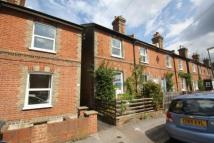 3 bed End of Terrace home to rent in George Road, Guildford...
