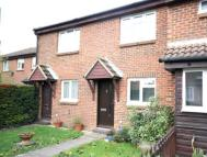 2 bed Terraced home in Elder Close, Guildford...
