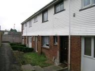 Terraced property to rent in Park Barn Drive...