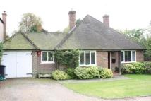 3 bed Detached house to rent in St Omer Road, Guildford...