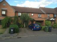 Cotts Wood Drive Flat to rent