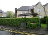 4 bed semi detached property to rent in Raymond Crescent...