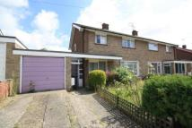 semi detached home to rent in Blackwell Avenue...