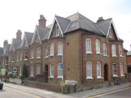 Flat in York Road, Guildford...