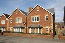 3 bed semi detached property in New Road, Chilworth...