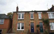 Addison Road semi detached property to rent