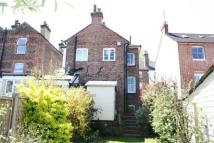 2 bedroom semi detached home in Addison Road, Guildford...