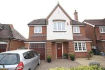4 bedroom Detached house to rent in Merrow Place, Guildford...