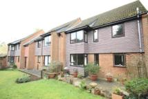 1 bed Flat to rent in The Beeches, Bramley...