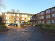 1 bedroom Retirement Property for sale in Farm Close Egham TW18 3EW