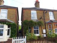 2 bedroom semi detached home for sale in Wendover Road Staines...