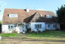 4 bedroom Detached property in Vicarage Road, Egham...