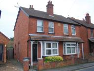 4 bedroom semi detached home in Hummer Road Egham TW20...
