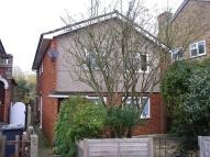 2 bed Maisonette in Thorpe Lea Road Egham...