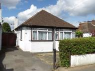 Detached Bungalow for sale in Kenilworth Road Ashford...