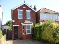 Detached home to rent in Feltham Road, Ashford...