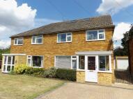 semi detached house for sale in Ashleigh AvenueEghamTW20...