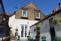 property for sale in Guildford Street, Chertsey, Surrey, KT16