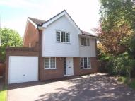 4 bedroom Detached home to rent in The Lawns, Melbourn...