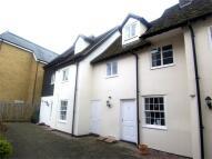 1 bedroom Flat to rent in Templars Court, Royston...
