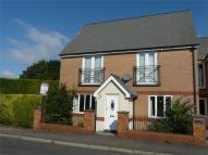 2 bed Ground Flat to rent in Robinson Court, Royston...