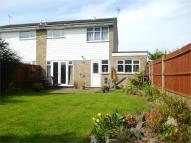 semi detached house for sale in Ackroyd Road, Royston...