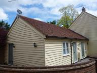 Semi-Detached Bungalow for sale in Royal Mews, Royston...