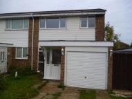 Burns Road End of Terrace house to rent