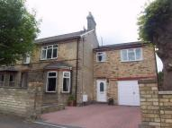 4 bedroom semi detached property in Morton Street, Royston...