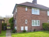 1 bedroom Ground Flat in Briary Lane, ROYSTON...