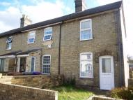 2 bed End of Terrace house to rent in Gower Road, ROYSTON...