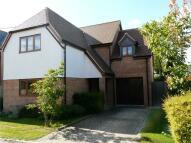 4 bedroom Detached home for sale in Rupert Neve Close...