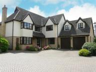 Detached house to rent in Pryors Orchard, Melbourn...