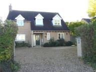 Detached home in Orchard Road, Melbourn...