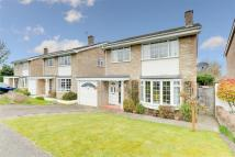 Detached home for sale in The Lawns, Melbourn...