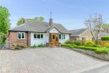 4 bed Detached Bungalow in Rose Lane, Melbourn...