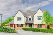 5 bedroom Detached house in Pryor's Orchard...