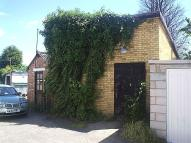 Cherry Tree Lane Garage to rent