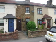 Cottage to rent in Abbs Cross Lane...