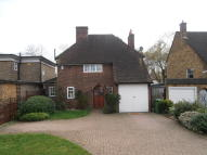 3 bed Detached property in Brook Road, Gidea Park...