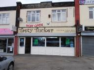 Cafe in Hornchurch Road for sale