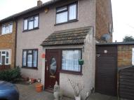 1 bed property in Mungo Park Road, Rainham...
