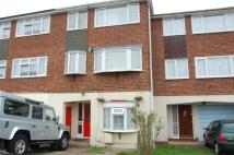 3 bed Flat to rent in Charlotte Gardens...