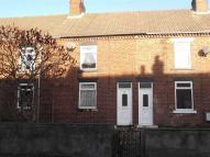 Terraced home to rent in Mansfield Road, Skegby...