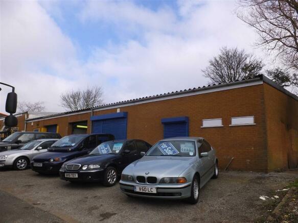 Property For Sale Sheepbridge Lane Mansfield Notts