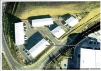 property for sale in Unit 10, New Brook Business Park, Shirebrook, Notts