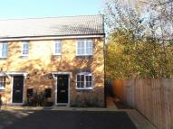 2 bed Town House in Ploughmans Grove...